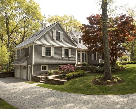Split Level Addition Home Design Style Designs