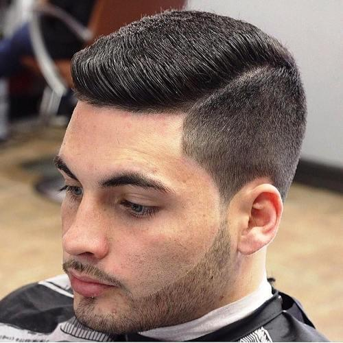 25 Short Hairstyles For Men With Cowlicks Style Amp Designs