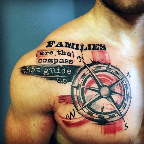 20 Most Charming And Attractive Family Tattoo Ideas