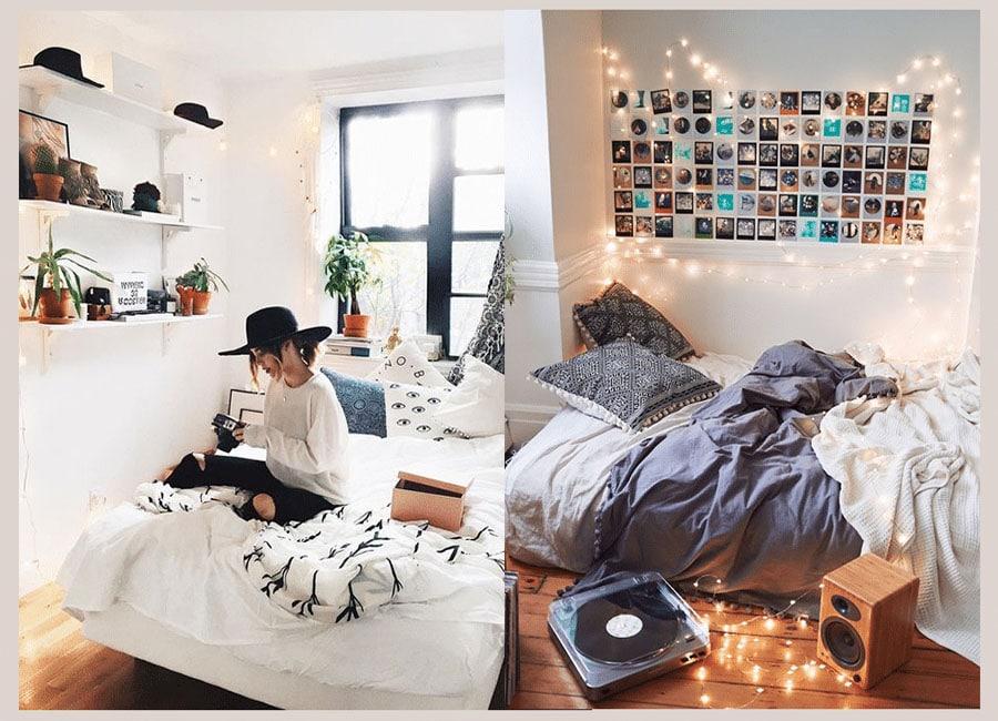 Cute Teenage Girls Bedroom Ideas