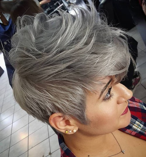 umbre hair style ombre hair color trends is the silver grannyhair style 2463 | ombre hair color trends grannyhair styles 20