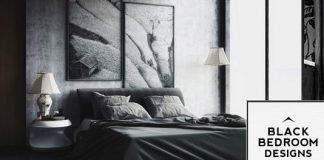 Black-Bedroom-Design-Ideas