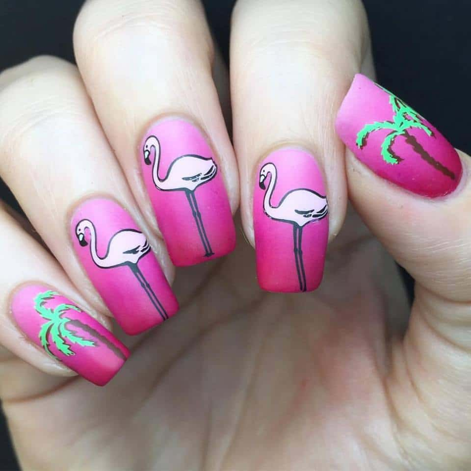 10 Of The Best Nail Art Instagrammers Style Designs