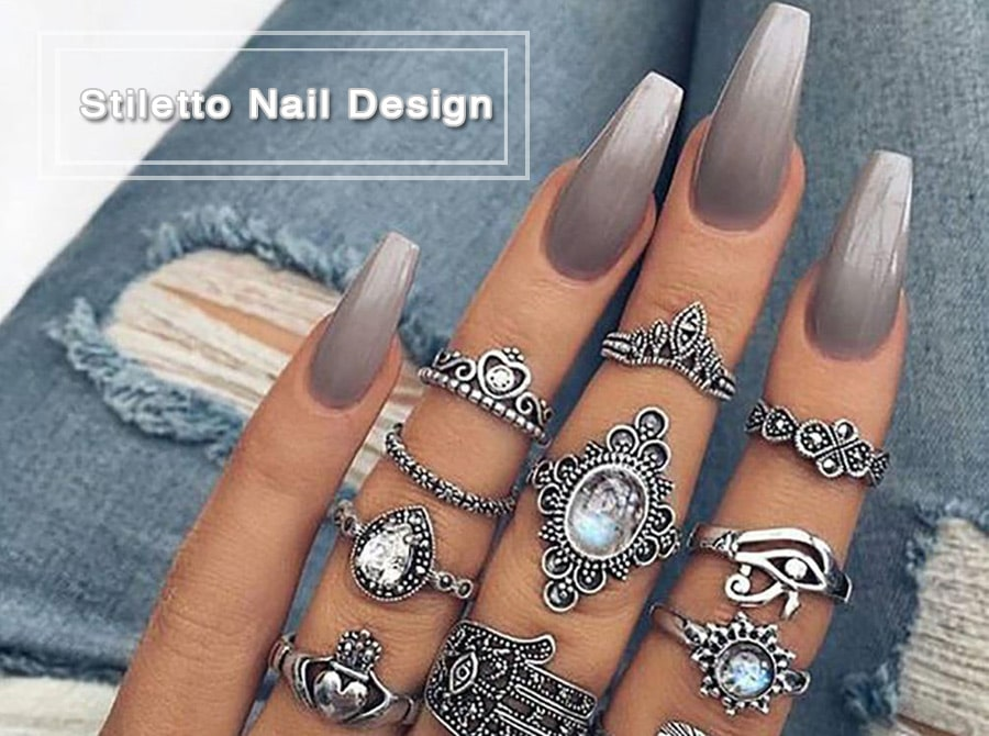 Nail Designs Archives - Style & Designs