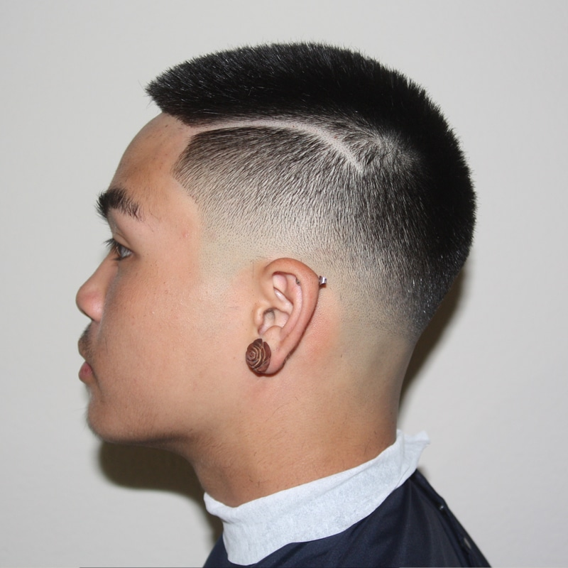40 Short Asian Men Hairstyles Style Amp Designs Page 2