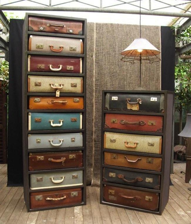 DIY Suitcase