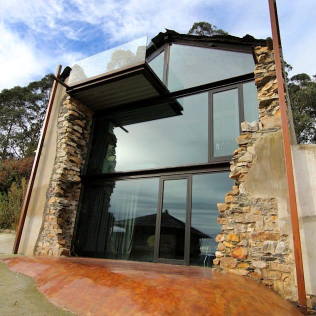 moderne exterior design