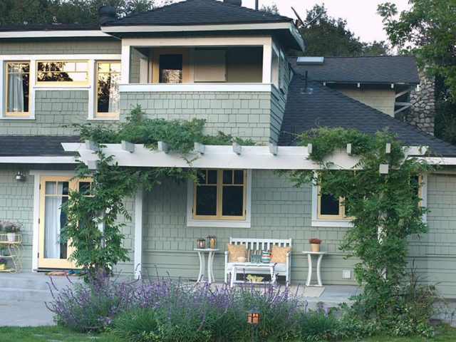 Modern Exterior Paint Colors For Houses Style Designs Page 7