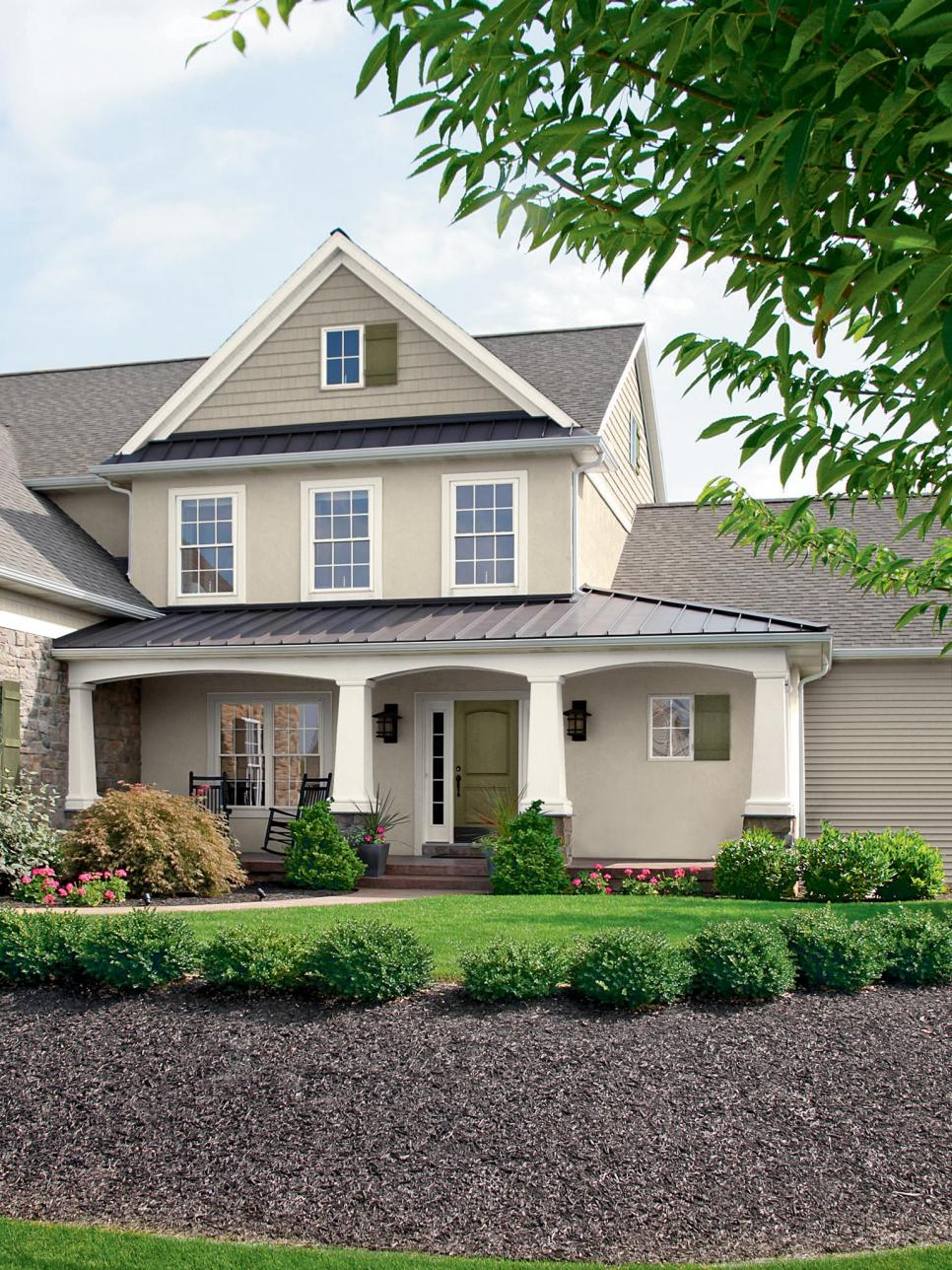 Modern Exterior Paint Colors For Houses Style Designs Page 26