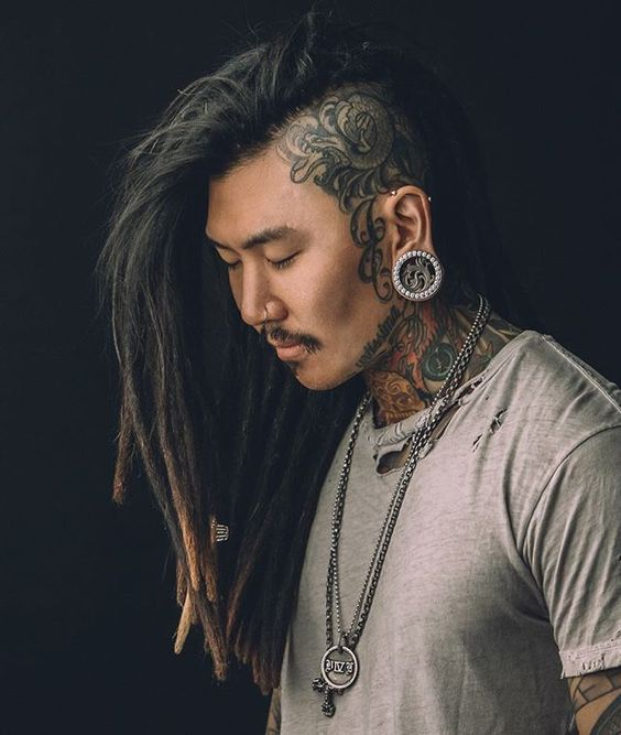short asian mens hairstyles