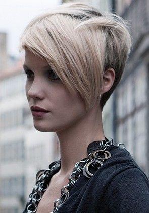 20 Trendy Alternative Haircuts Ideas For Women