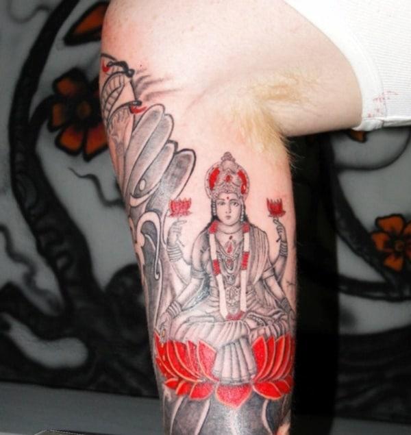 Religious Tattoos