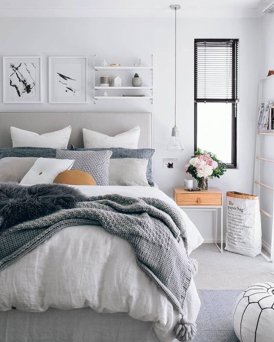 8 Easy Ways to Upgrade a Simple Bedroom to Look More Expensive