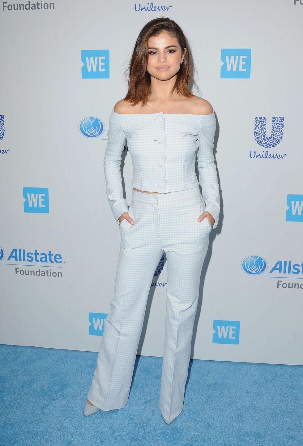 72 Times Selena Gomez\'s Outfits Were On Point - Style & Designs