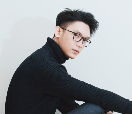 20 stylish and trendy asian mens hairstyle style designs