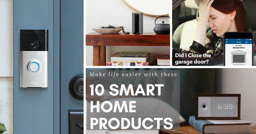 smart Home Product Design