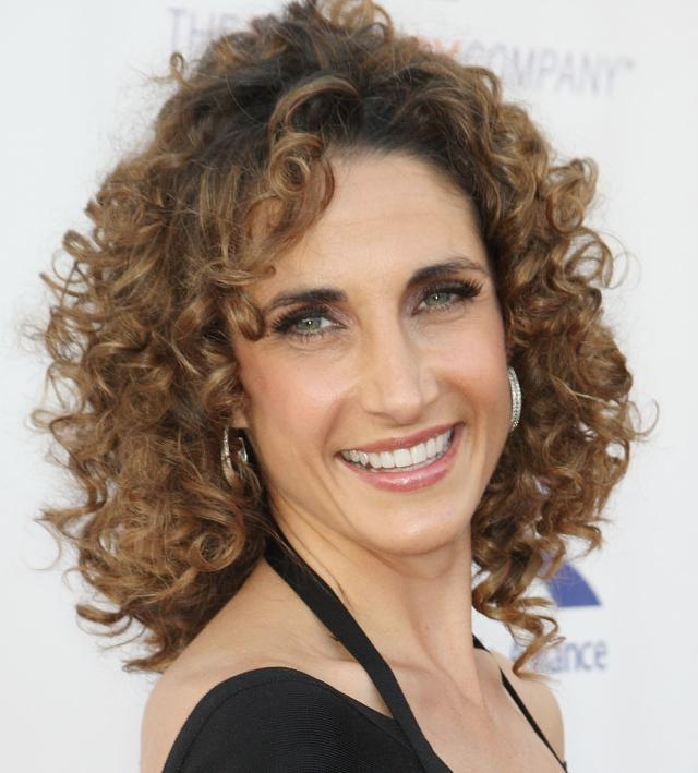 10 Best Short Curly Hairstyles for Women Over 50 - Style & Designs