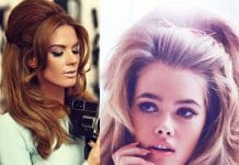 60's Hair Trends