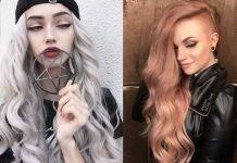 Alternativ hairstyles