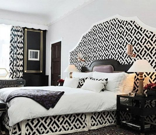Black And White Bedroom Ideas Stylendesigns