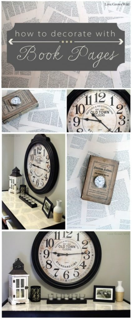 8 Vintage Craft Project Ideas