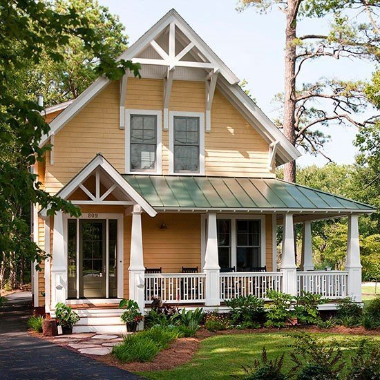 Choosing the Right Exterior Color Combination for Your Home