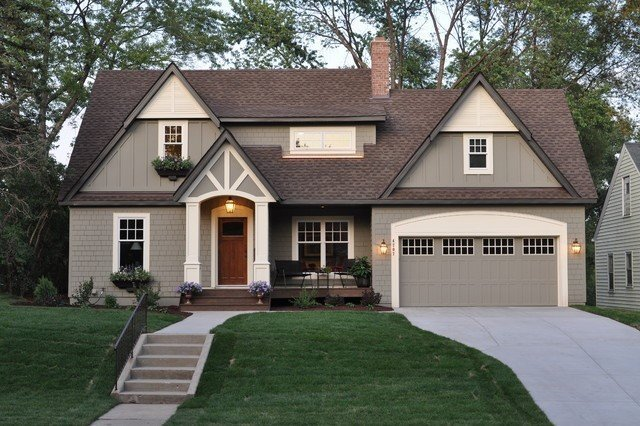 exterior color combination
