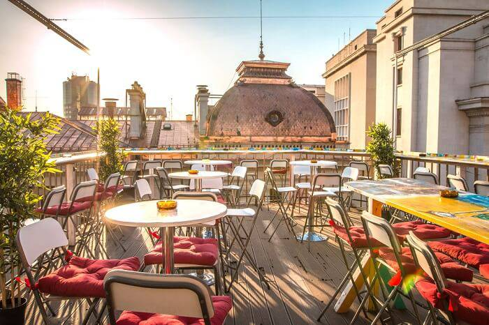 Grab the New Bag and Discover What Touristic Hotspot Bucharest Has Become