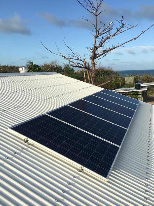 solar darwin