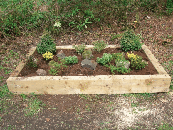 5 Raised Garden Bed Ideas that Look Amazing