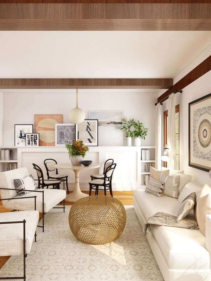 What to Consider When Decorating Your Property to Sell