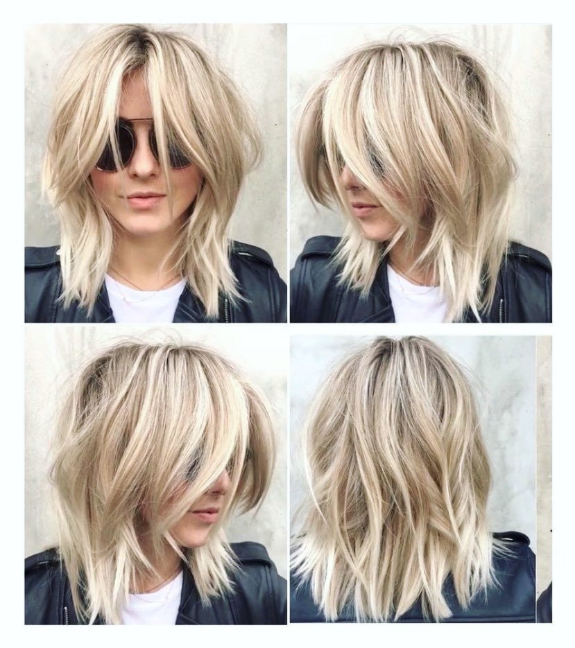 Best Hairstyles For Fashion Women