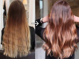 best products for shiny hair