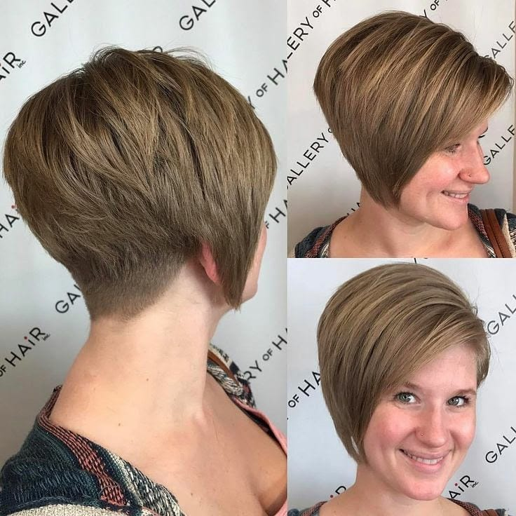 The Best Short Straight Hairstyles For Women