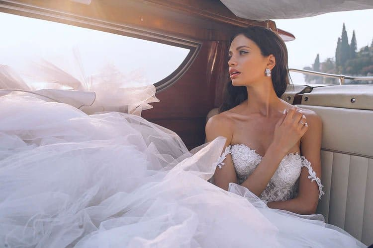A Step-by-Step Guide to Looking Radiant Before Your Wedding Day
