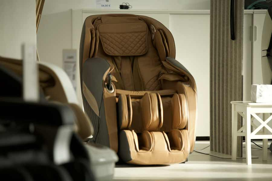 How Useful Massage Chairs Are Actually