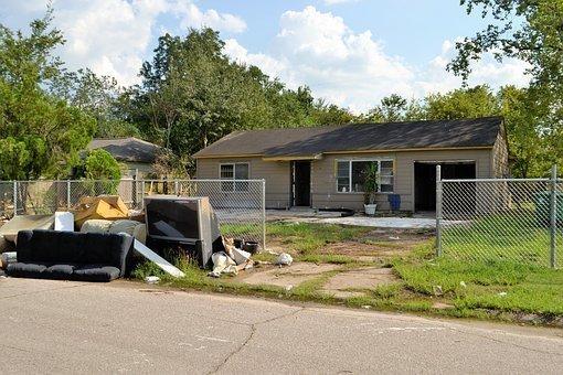 Restoration Options After A Storm Damaged Your Home