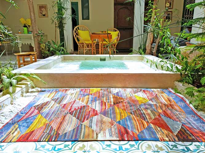 What to Do When You Want Old Family Rug in Your Home