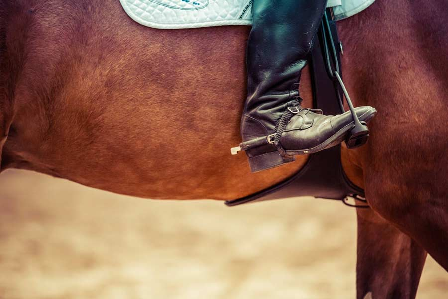How to Easily Find What to Wear for Horse Riding
