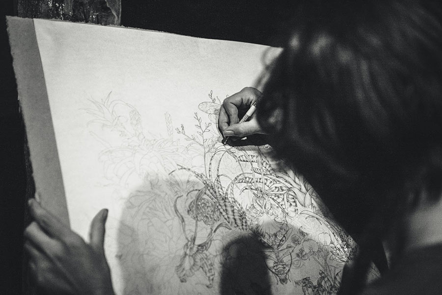 Why Everyone Needs to Learn the Basics of Drawing