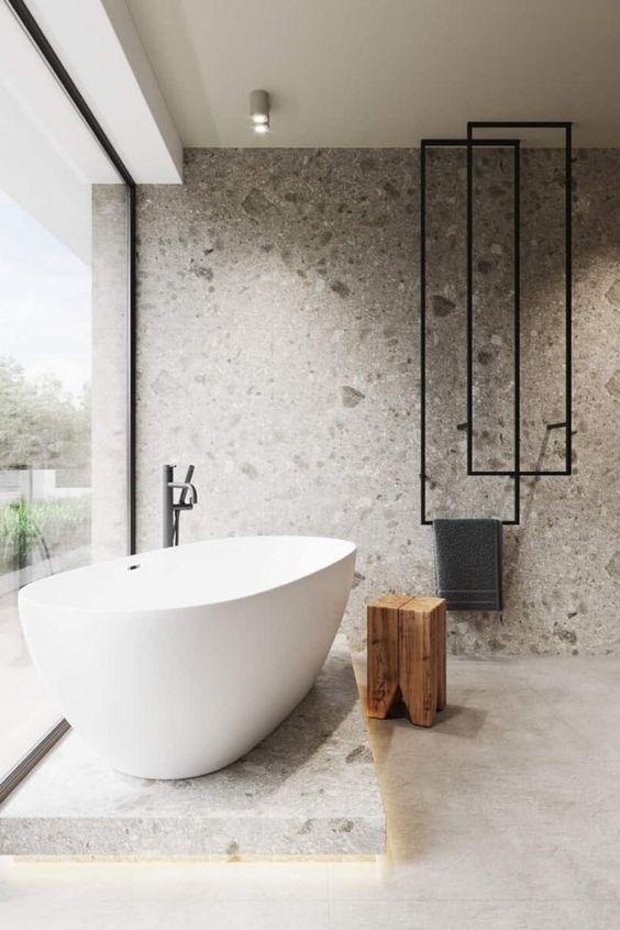 21 MINIMALIST BATHROOM TIPS AND IDEAS FOR 2021