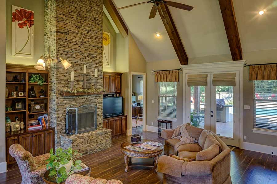 Wooden Home Decoration Ideas That Will Blow Your Mind
