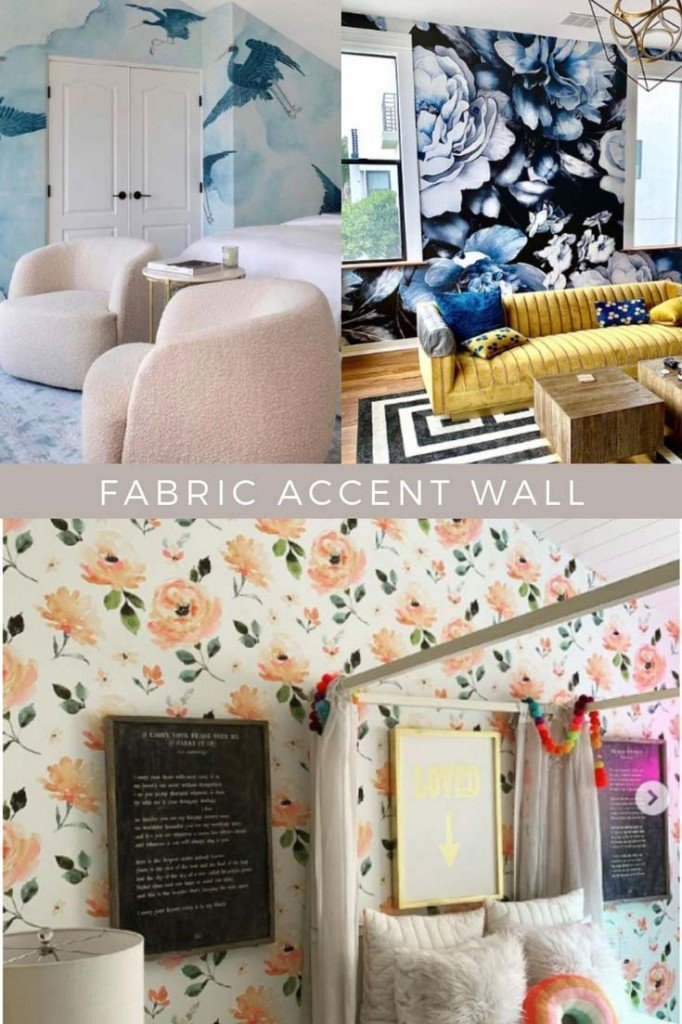 9 Accent Wall Ideas To Transform a Room