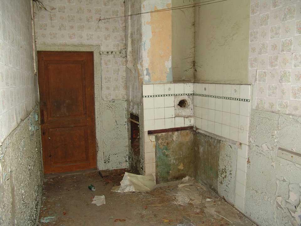 house refurbishment