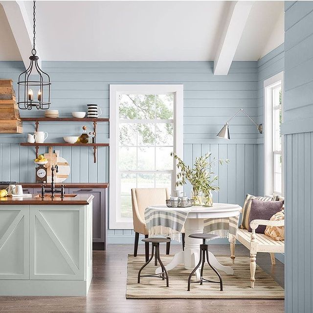 30 WAYS TO COMBINE ACCENT WALL COLOR TO FIT ANY STYLE