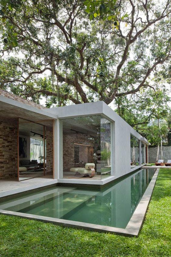 Top Modern Bungalow Design