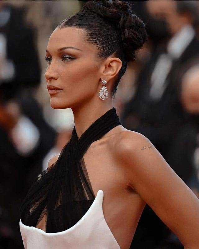 Red Carpet Hairstyles: 25 Stunning and Exclusive Looks