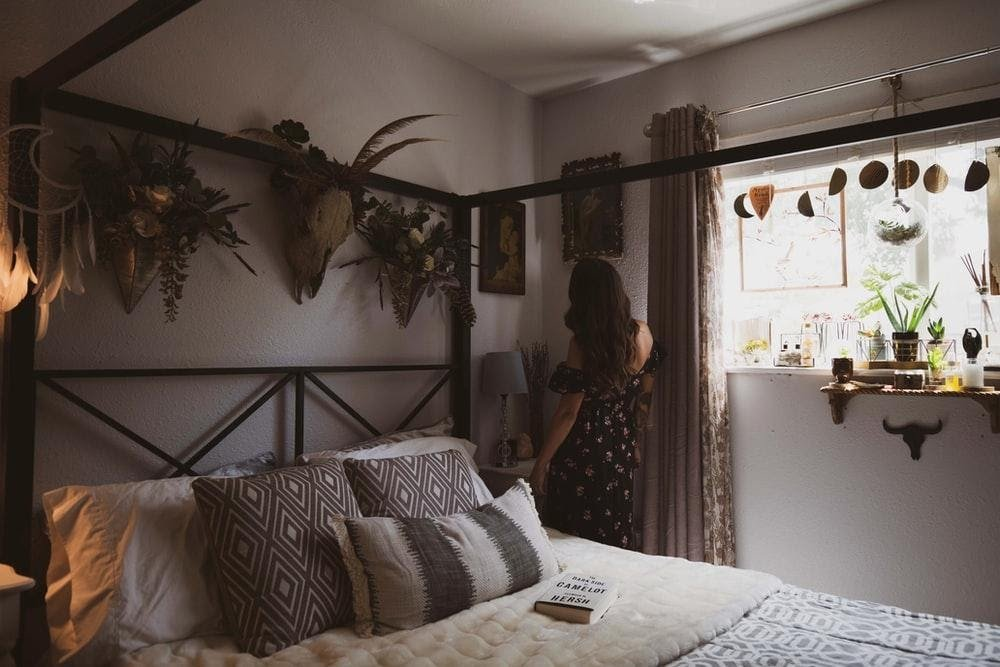 Create A More Relaxing Home With These Improvement Ideas