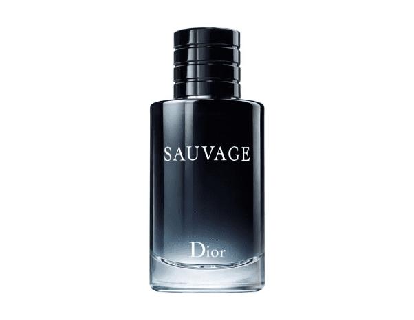 Christian Dior - Sauvage Eau De Toilette