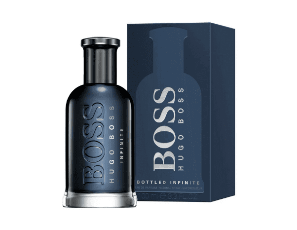 Hugo Boss - Boss Bottled Infinite Eau De Parfum